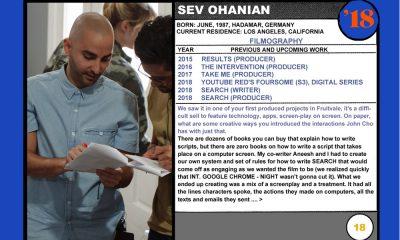 Sev Ohanian (Search)