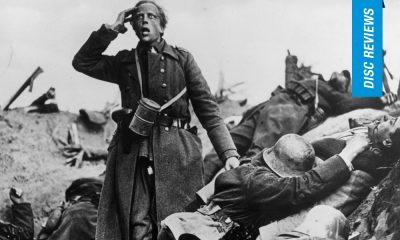 Criterion Collection: Westfront 1918