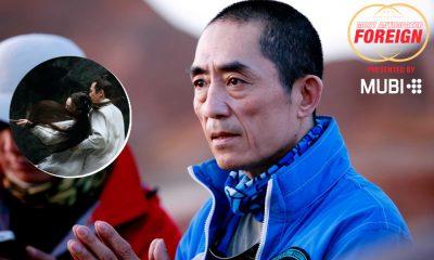 Zhang Yimou Shadow