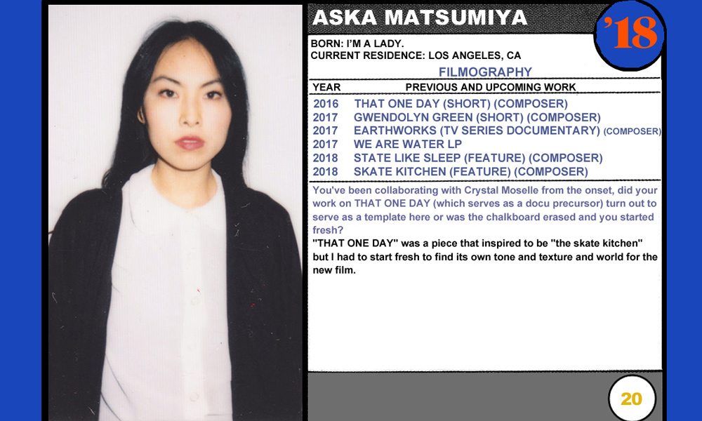 aska matsumiya