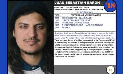 Juan Sebastian Baron