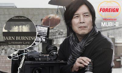 Lee Chang-dong Burning