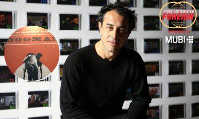 Matteo Garrone Dogman
