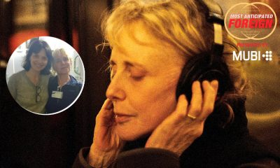 Claire Denis High Life