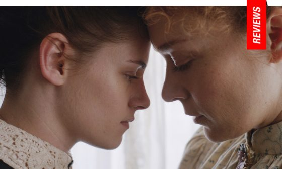 Lizzie | 2018 Sundance Film Festival Review