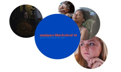 Sundance 2018: The Year of Youth in Revolt