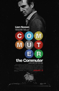 The Commuter Jaume Collet-Serra