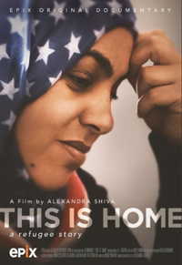 This is Home Alexandra Shiva Poster