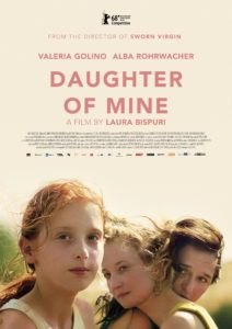 Laura Bispuri Daughter of Mine Poster