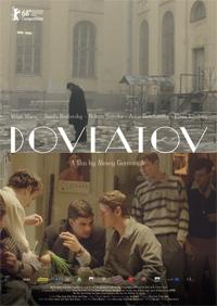 Alexey German Jr. Dovlatov Poster