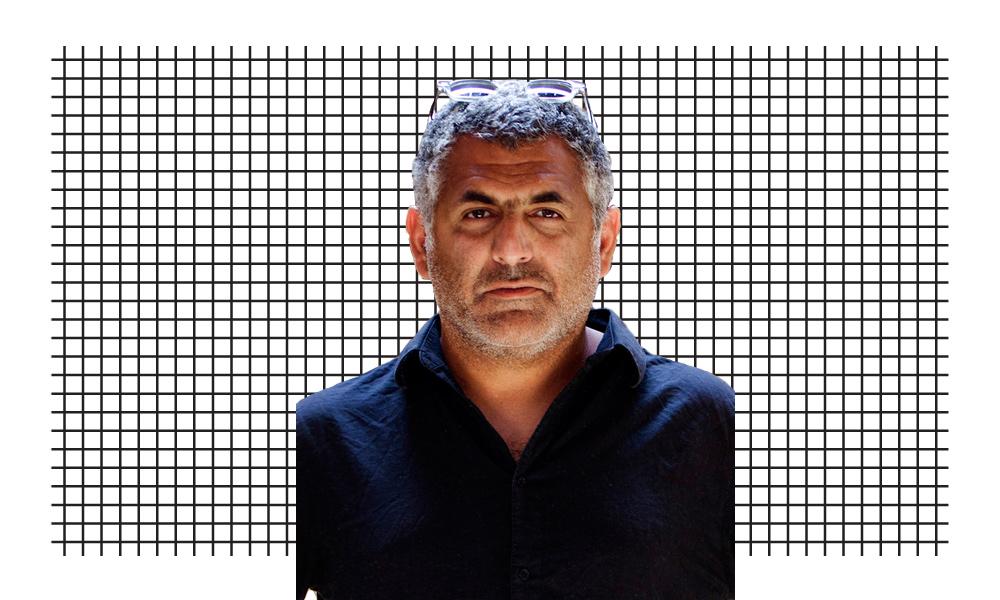 Interview Mani Haghighi Pig