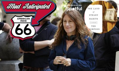 Nicole Holofcener's The Land of Steady Habits