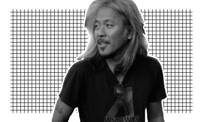 Interview Lav Diaz - Season of the Devil