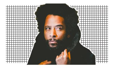 Interview: Boots Riley Sorry to Bother You