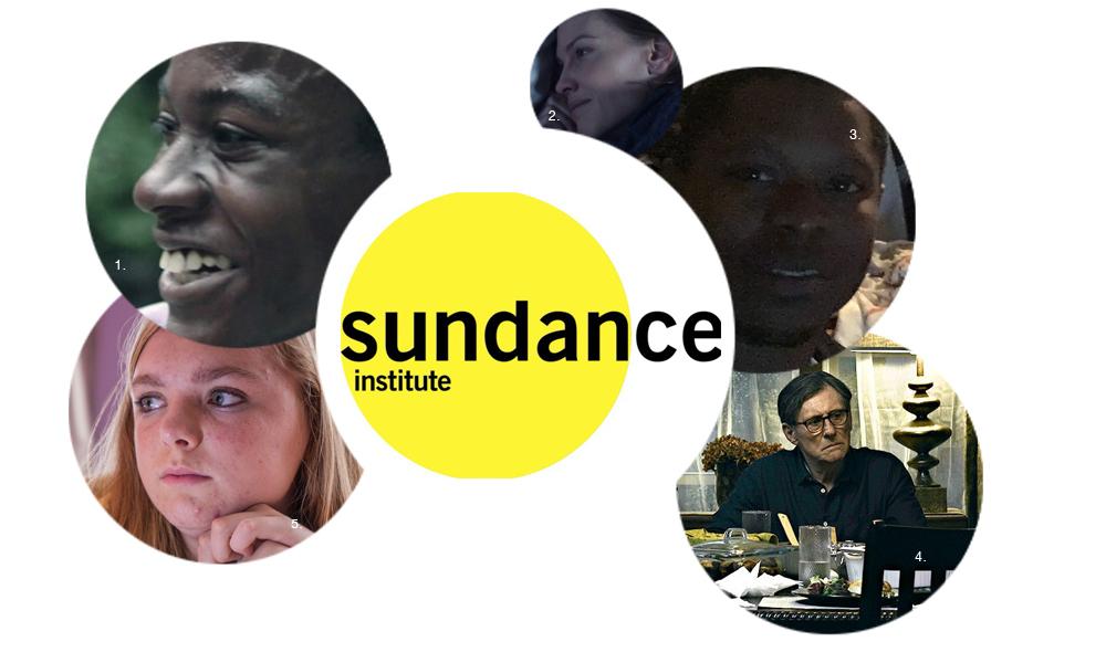 2018 Sundance Film Festival Dylan Kai Dempsey's Top 10