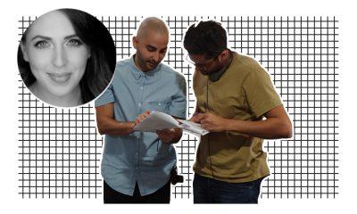 Interview Aneesh Chaganty, Sev Ohanian, Natalie Qasabian Search