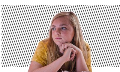 Interview Elsie Fisher Eighth Grade