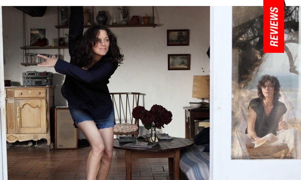 Arnaud Desplechin Ismael's Ghosts (Director's Cut) Review
