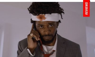 Sorry to Bother You Boot Riley Review