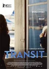 Transit Christian Petzold Poster