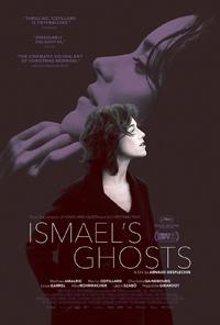 Ismael's Ghosts Arnaud Desplechin Poster