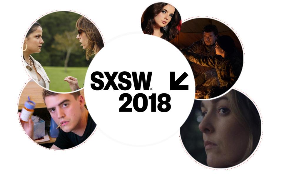 Top 5 Most Anticipated 2018 SXSW