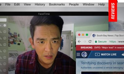 Aneesh Chaganty Searching Review