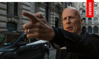 Death Wish Eli Roth Review