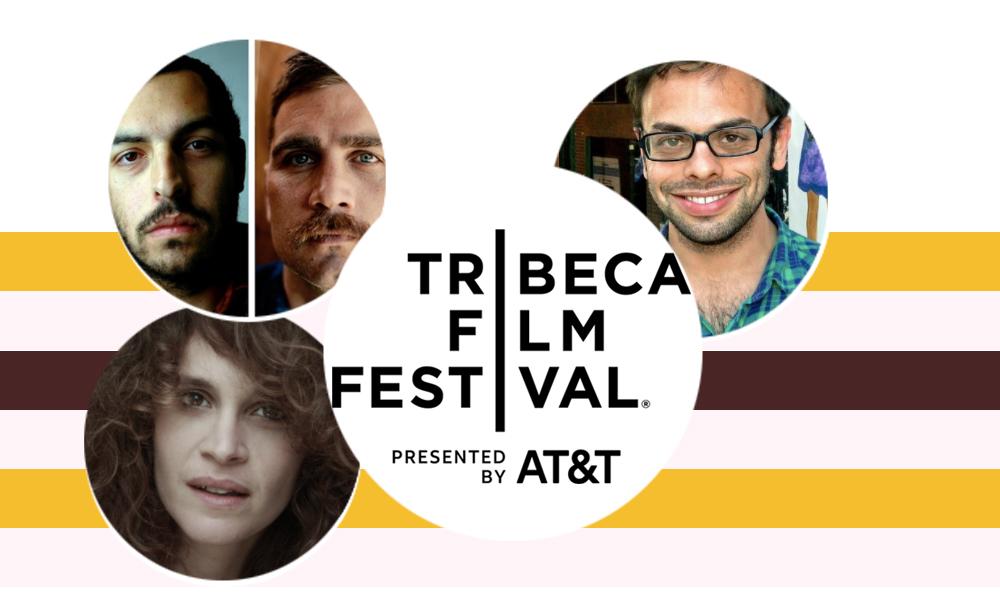 Robert Machoian & Rodrigo Ojeda-Beck, Hagar Ben-Asher, Nathan Silver
