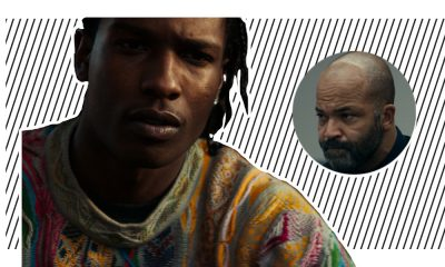 ASAP Rocky Jeffrey Wright Monster