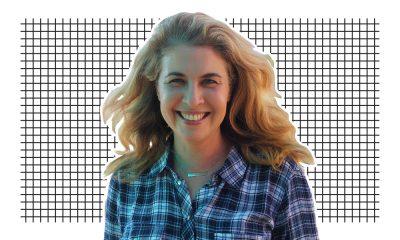 Interview Olivia Newman First Match
