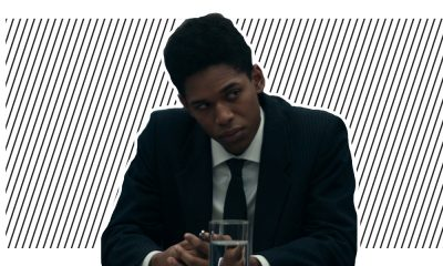 Kelvin Harrison Jr. - Anthony Mandler's Monster