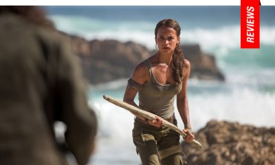 Roar Uthaug Tomb Raider Review