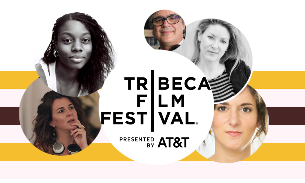 2018 TRIBECA U.S. NARRATIVE COMPETITION