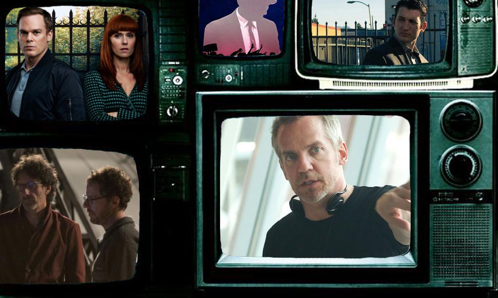 Top 50 TV Binge List