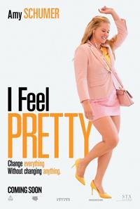 Abby Kohn Marc Silverstein I Feel Good Poster