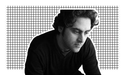Interview: Massoud Bakhshi - Yalda