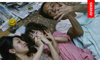 Hirokazu Kore-eda Shoplifters Review