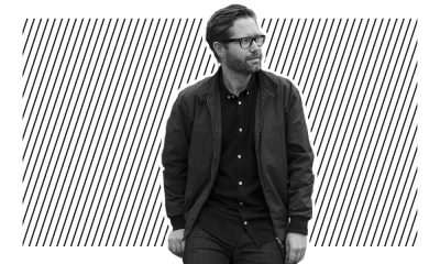 Interview: Jakob Rørvik - Thomas in 10 Dimensions
