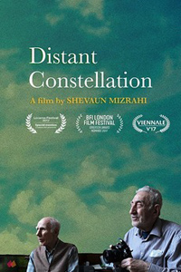 Shevaun Mizrahi Distant Constellation Poster