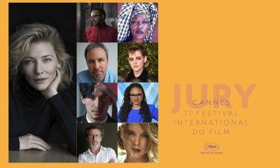 2018 Cannes Jury Kristen Stewart