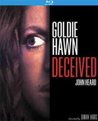 Damian Harris Deceived Blu-ray Review