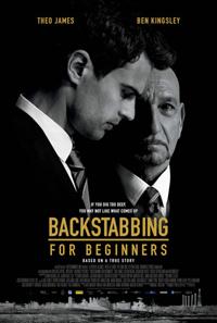 Per Fly Backstabbing for Beginners poster