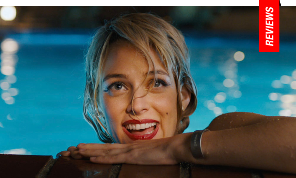 Under The Silver Lake Review Ioncinema Com