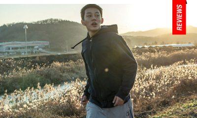Lee Chang-dong Burning Review