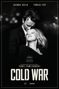 Pawel Pawlikowski Cold War Poster