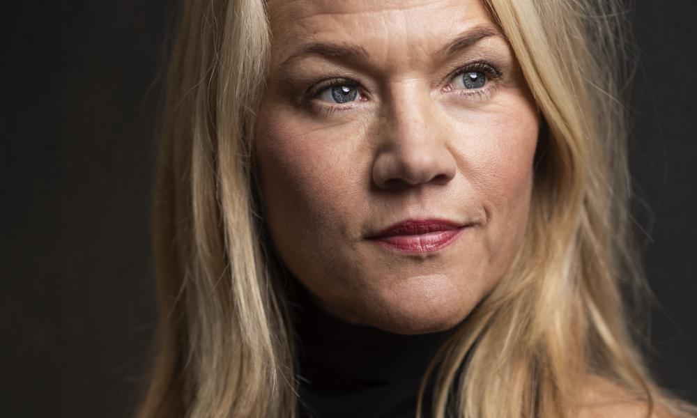 Camilla Strom-Henriksen Nude Photos 6