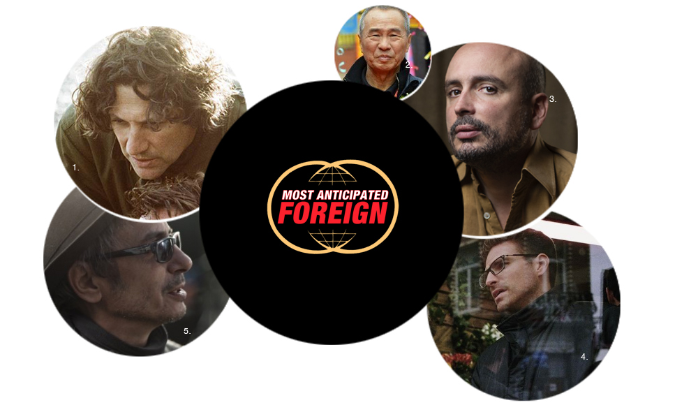 Best Indie Films 2020 Through the Looking Glass: Top 100 Most Anticipated Foreign Films