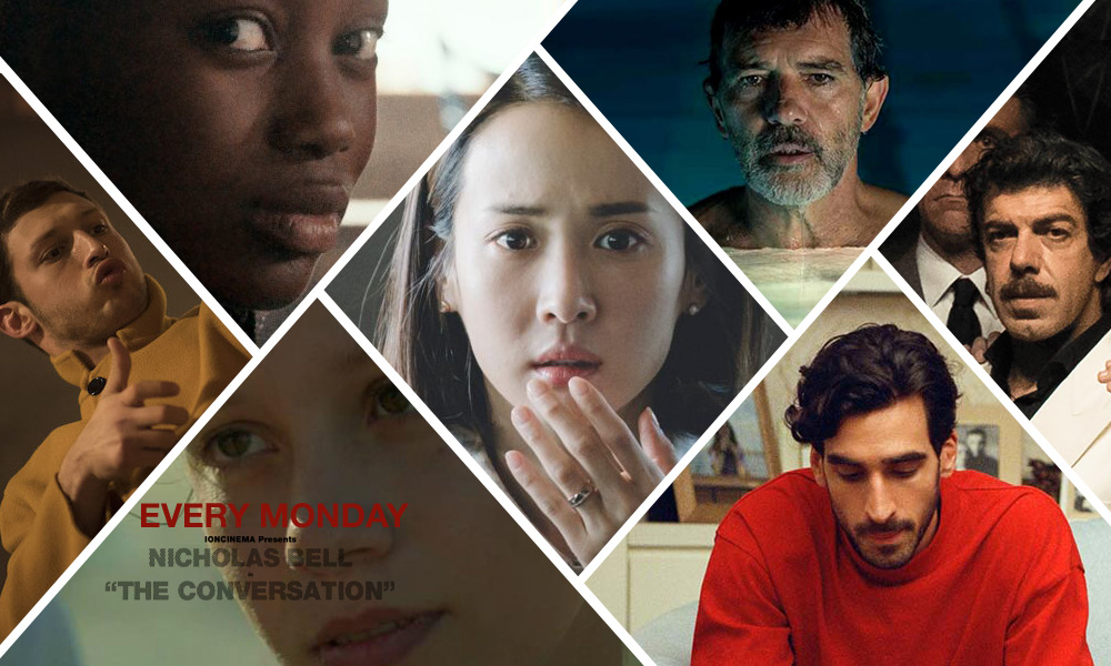Best Films Of 2020 So Far The Conversation: Parasite Leads 2020 Best International Feature