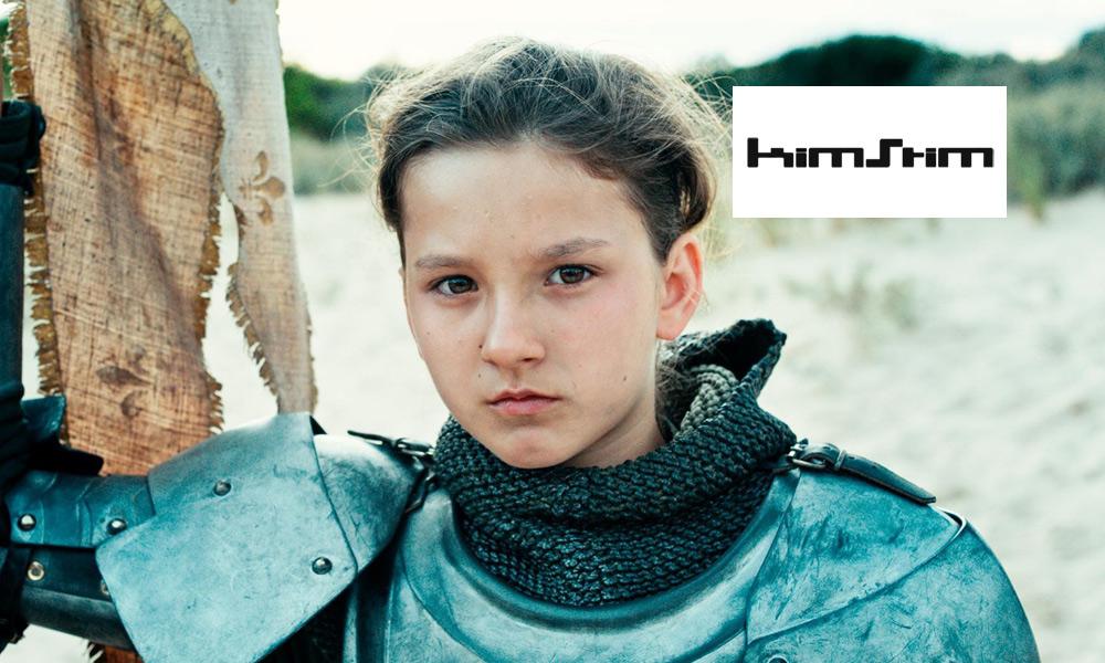 Summer Cummings 2020.Exclusive Kimstim Gets Medieval On Dumont Capture Joan